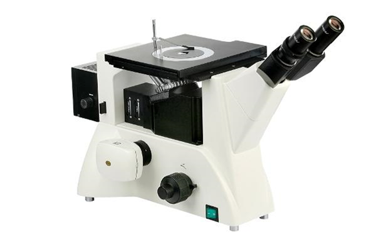 Metallographic inverted microscope Altami MET 1МТ