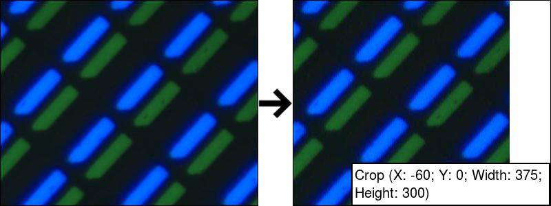 Image crop (var.2)