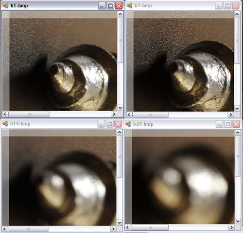 Images for multifocus