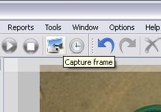 Save frame