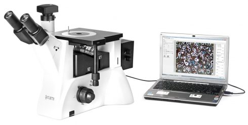 USB Microscope Software