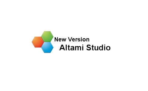 Altami Studio program update to 3.5.0 version