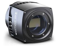 XIMEA digital cameras<br />  xiQ/xiC/xiD series and etc.